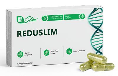 reduslim opiniones mercadona precio farmacias